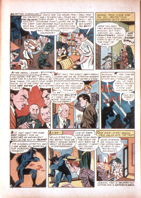 Read online Sensation (Mystery) Comics comic -  Issue #19 - 52