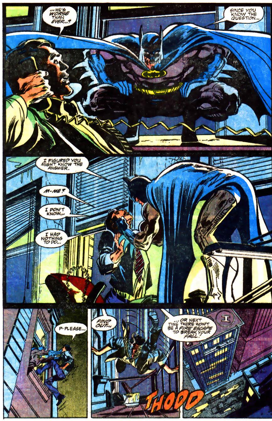 Read online Detective Comics (1937) comic -  Issue # _Annual 4 - 37