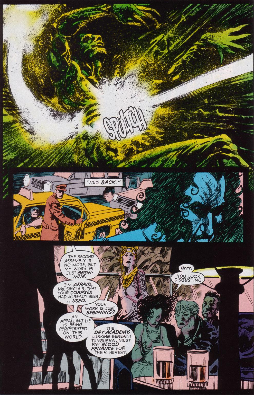 Read online Druid comic -  Issue #3 - 23