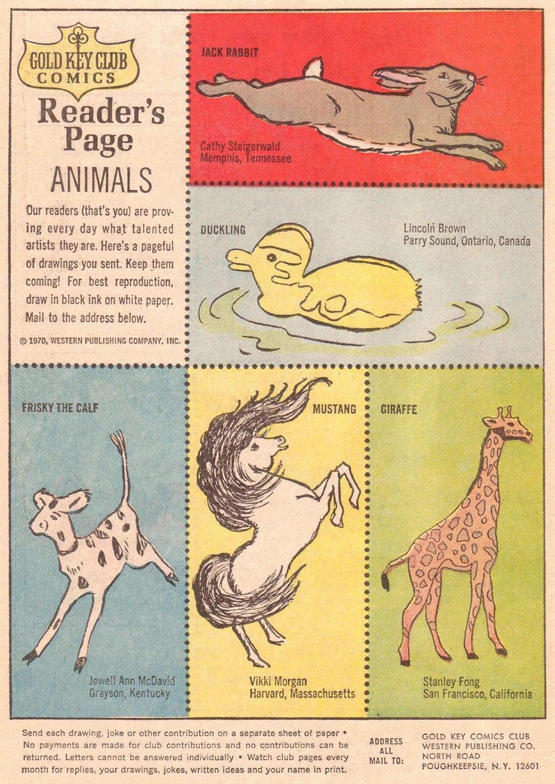 Korak, Son of Tarzan (1964) issue 35 - Page 18