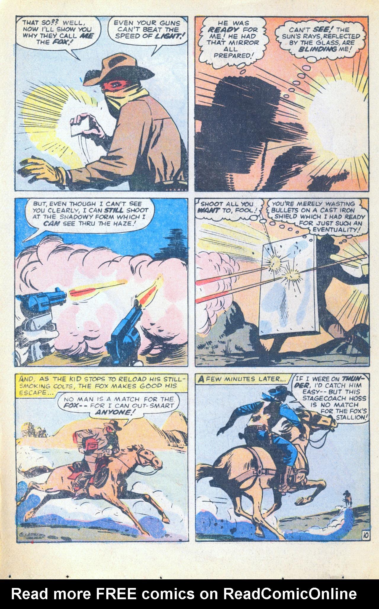 Read online Two-Gun Kid comic -  Issue #116 - 18