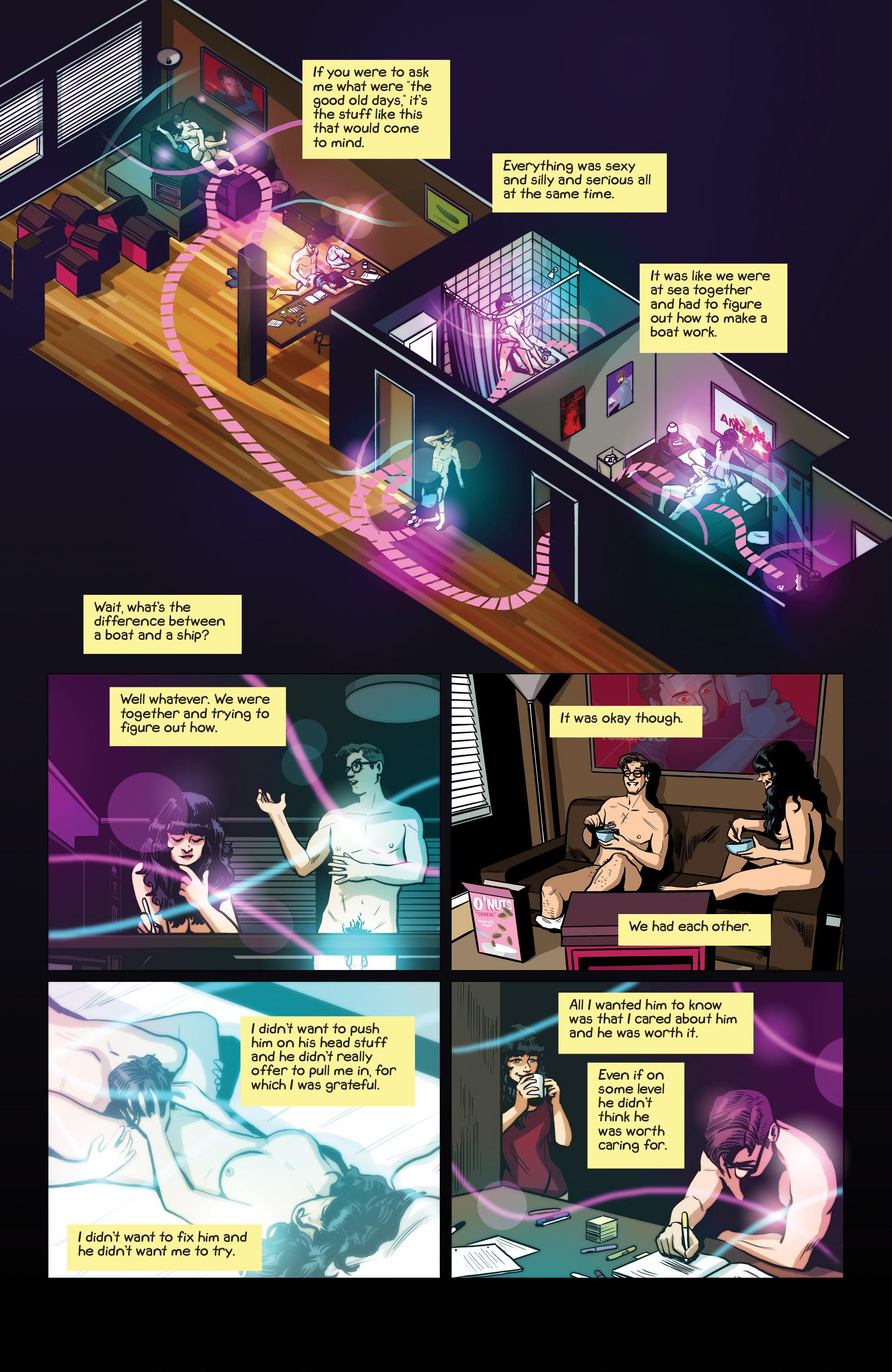 Read online Sex Criminals comic -  Issue #16 - 26