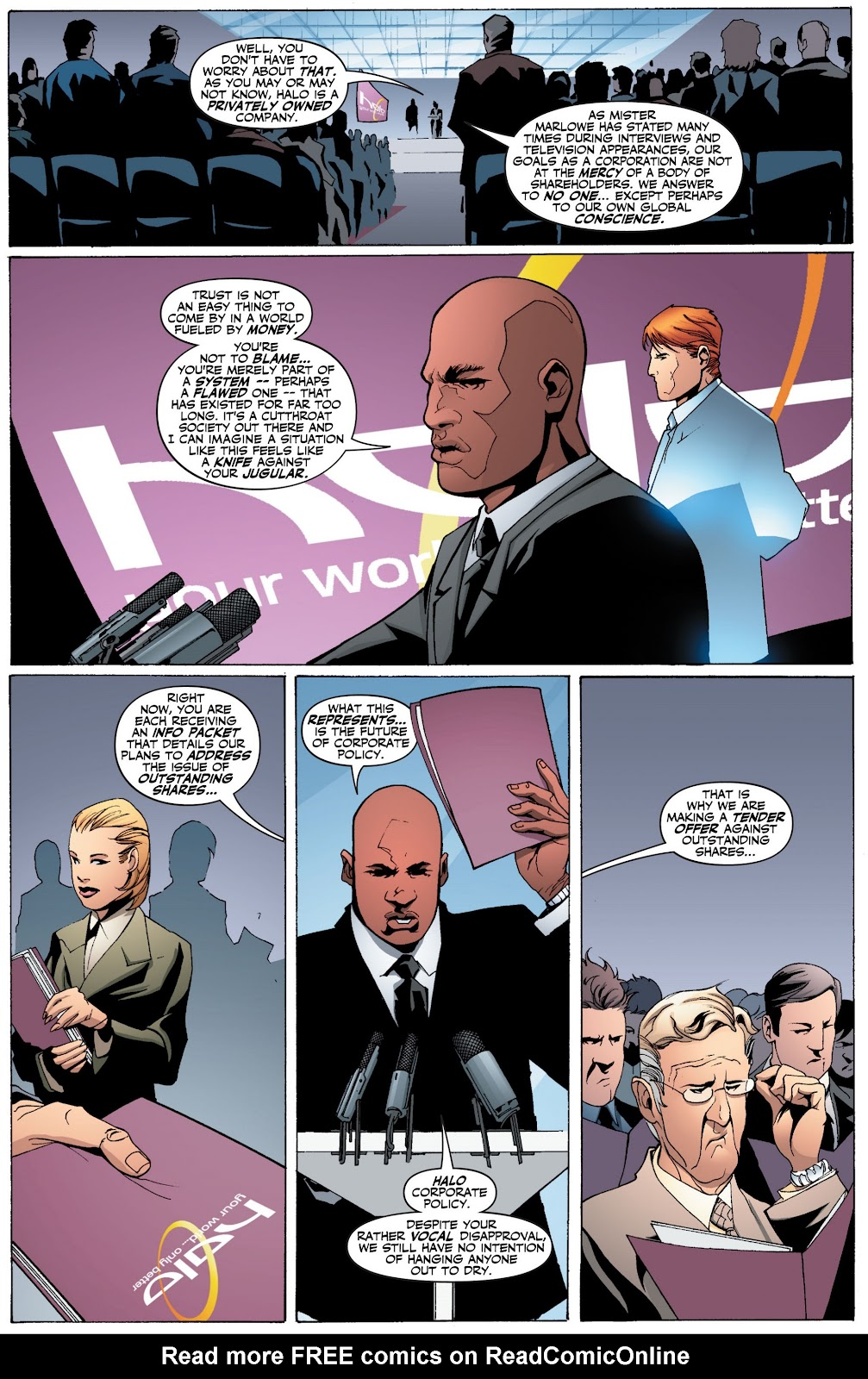 Wildcats Version 3.0 Issue #12 #12 - English 19