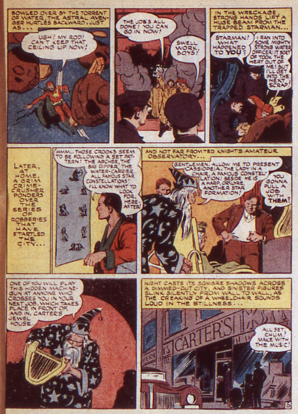 Read online Adventure Comics (1938) comic -  Issue #85 - 19