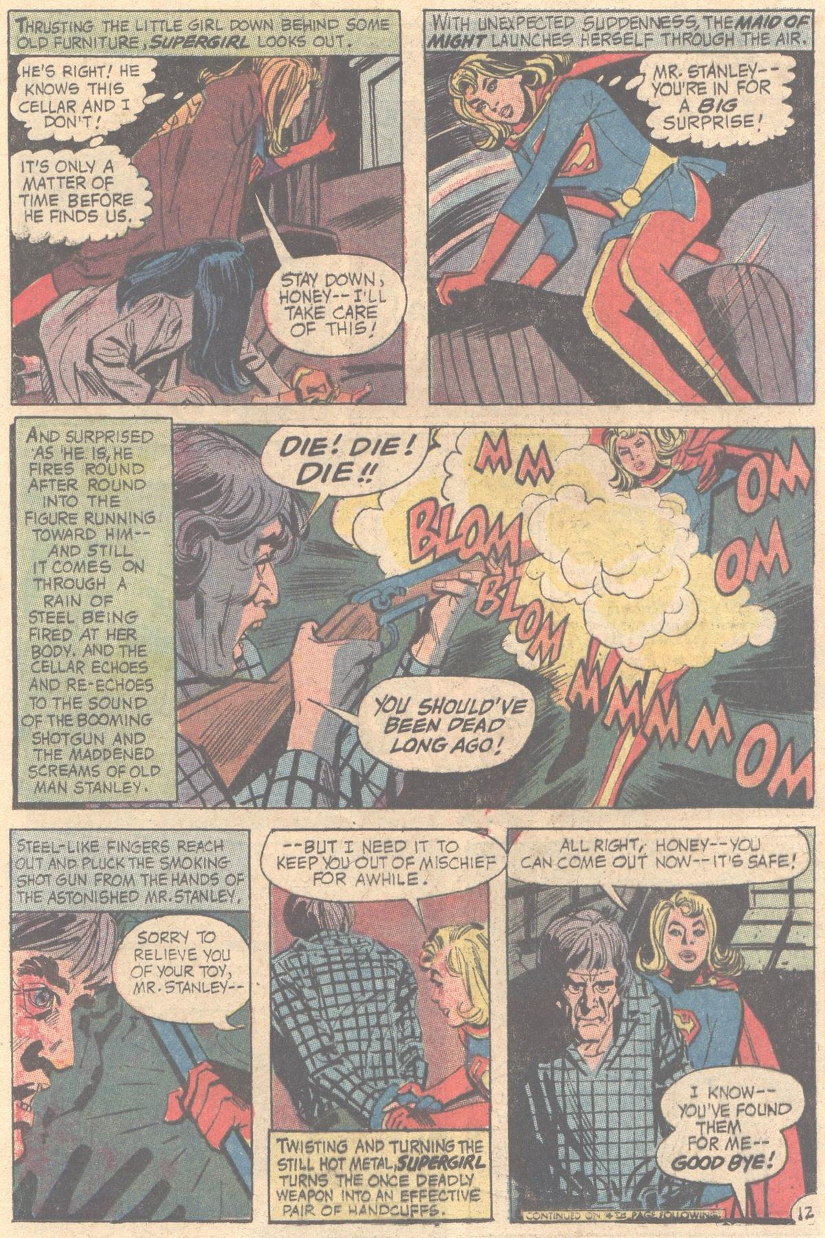 Read online Adventure Comics (1938) comic -  Issue #408 - 16