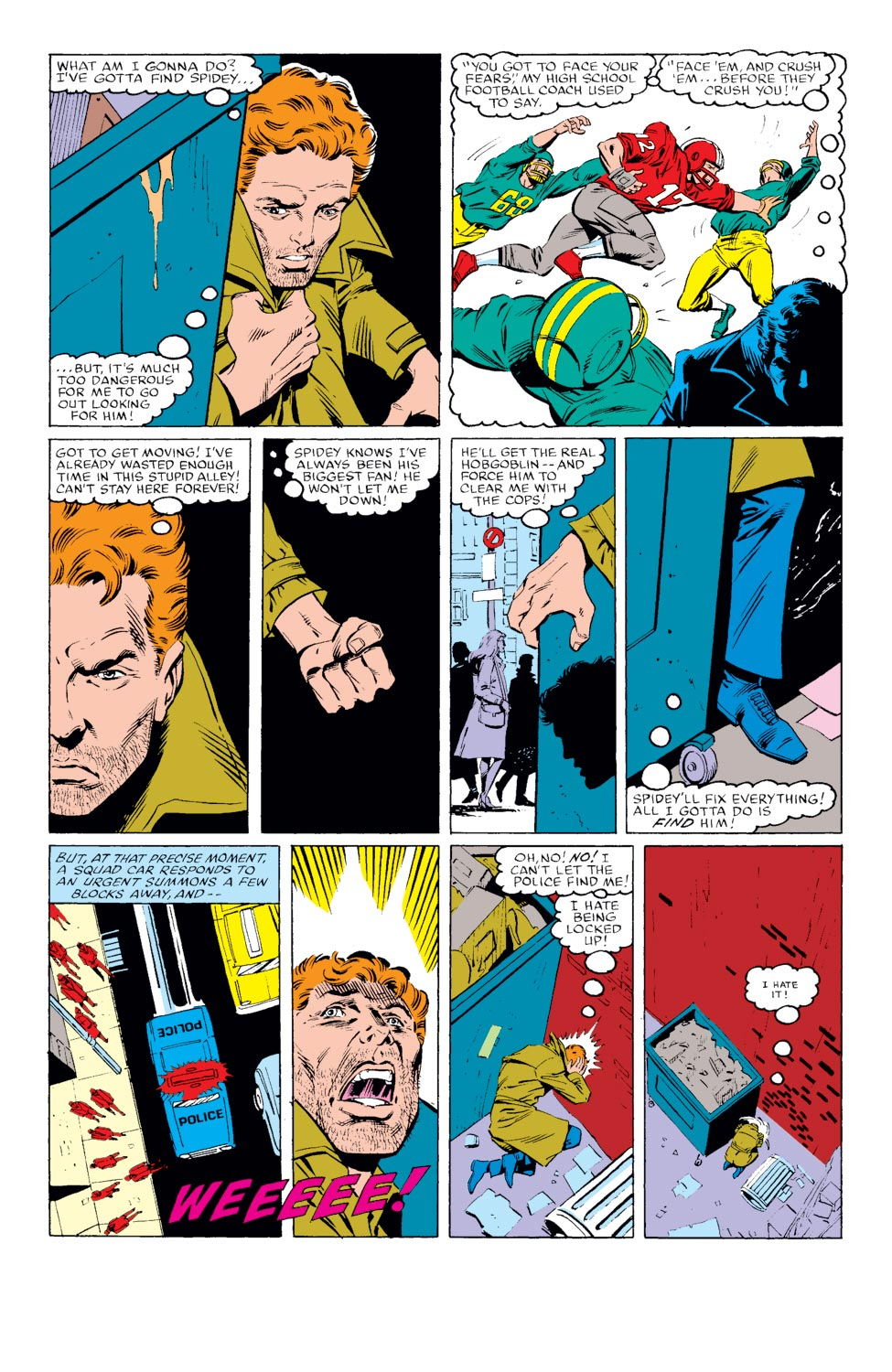 The Amazing Spider-Man (1963) 283 Page 2