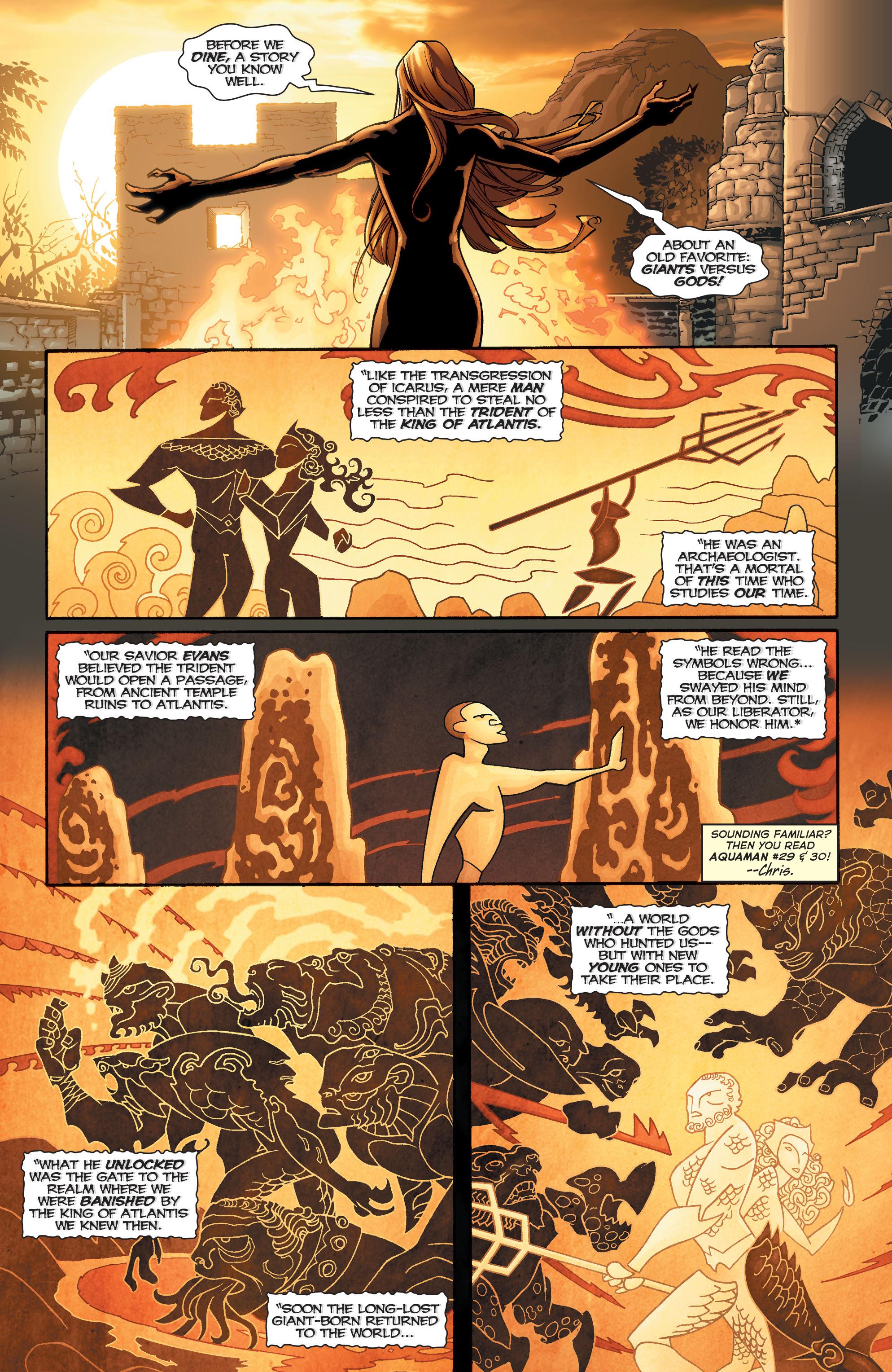 Read online Aquaman (2011) comic -  Issue #Aquaman (2011) _Annual 2 - 2