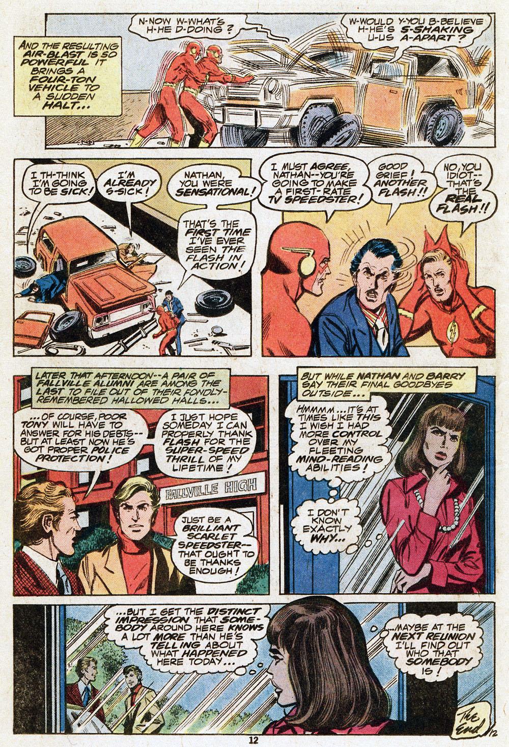 Read online Adventure Comics (1938) comic -  Issue #459 - 14
