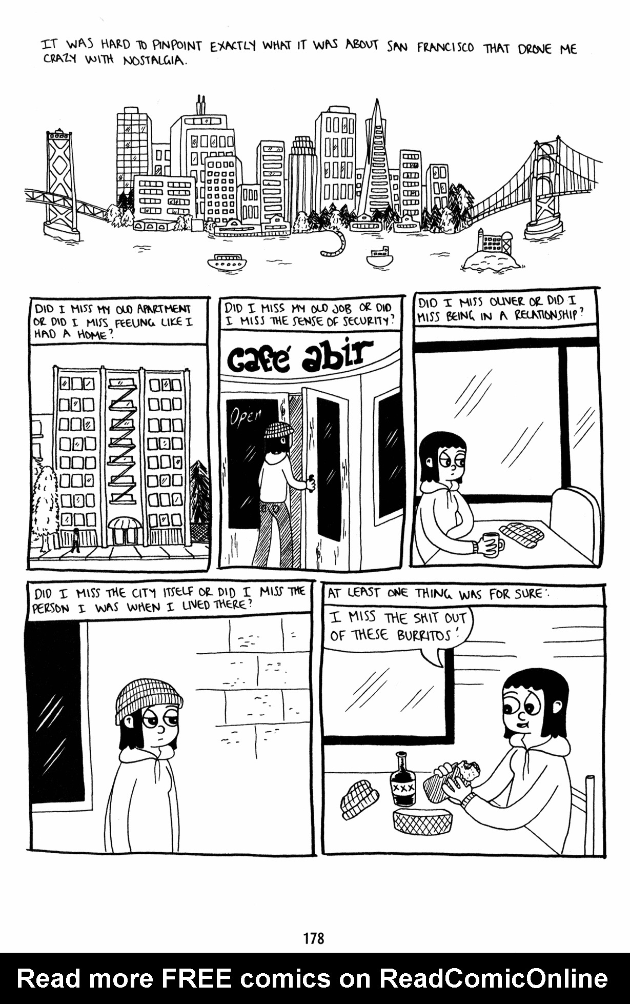 Read online Drinking at the Movies comic -  Issue # Full - 180