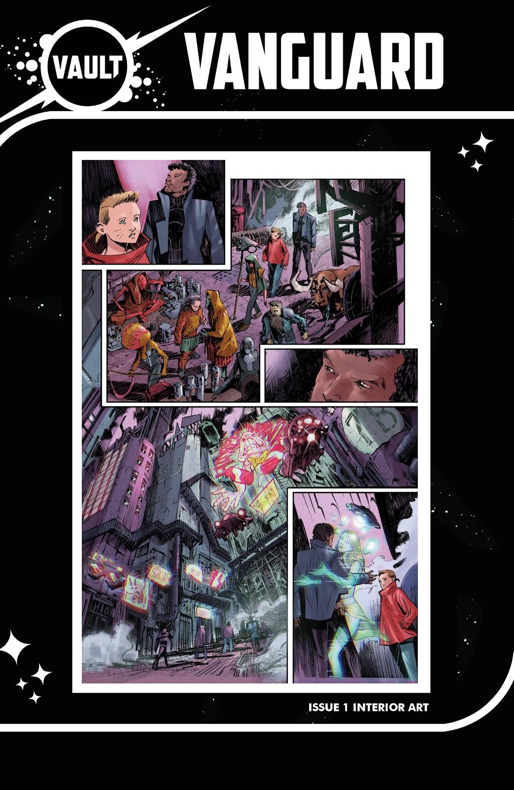 Read online Resonant comic -  Issue #5 - 28