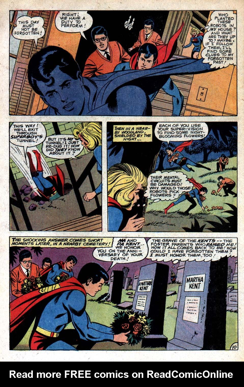 Read online Adventure Comics (1938) comic -  Issue #396 - 30