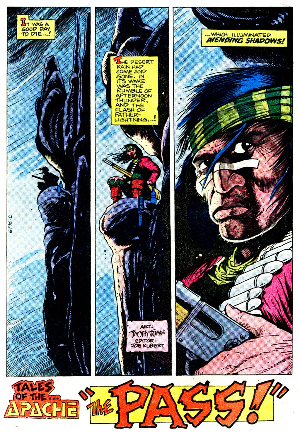 Sgt. Rock issue 361 - Page 15