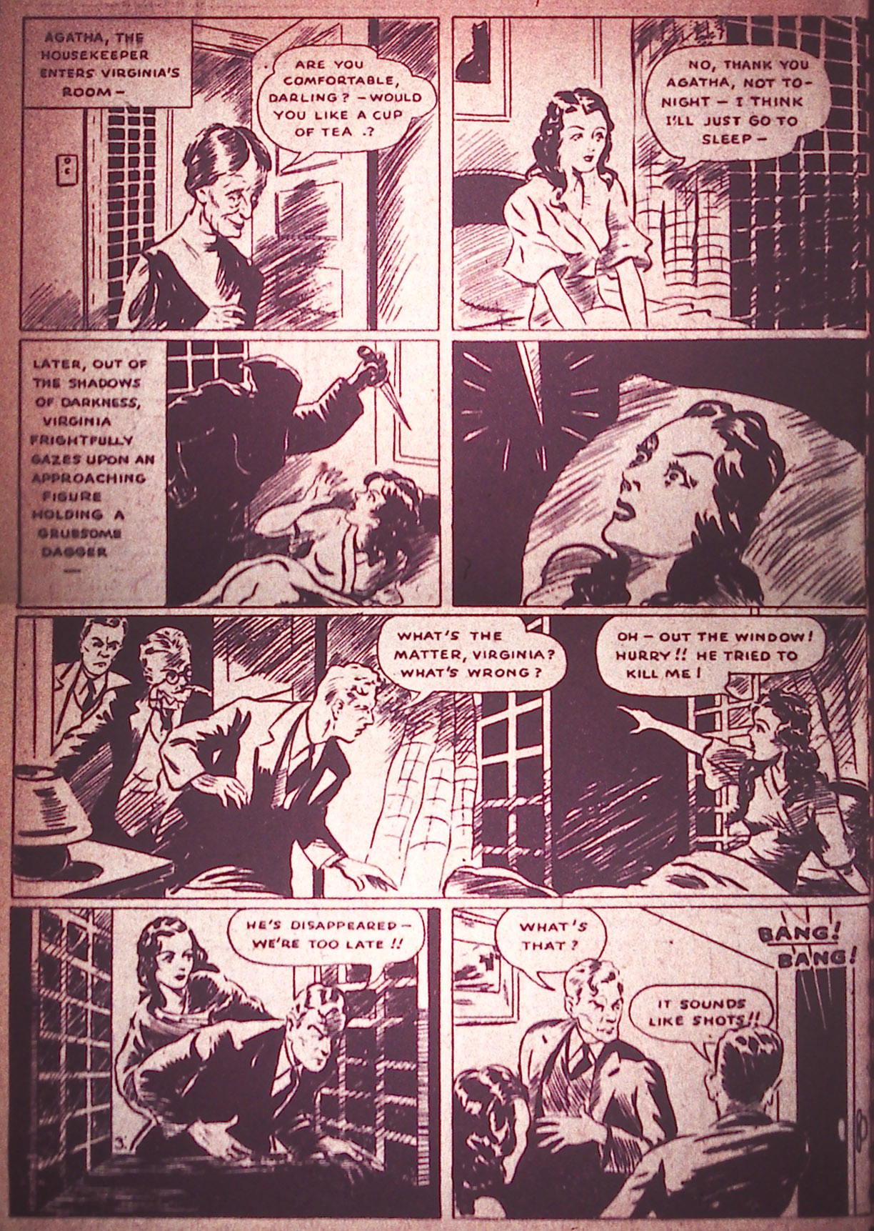 Detective Comics (1937) 4 Page 49