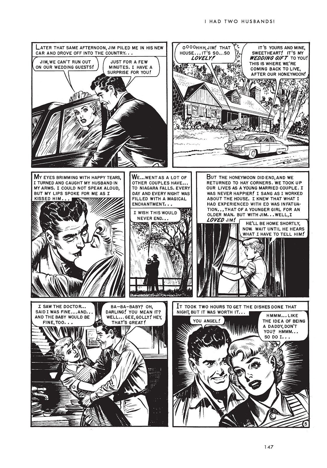 Read online The Martian Monster and Other Stories comic -  Issue # TPB (Part 2) - 62