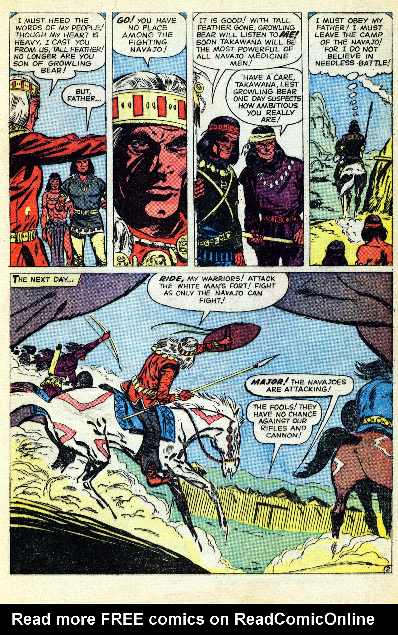 Read online Two-Gun Kid comic -  Issue #60 - 21