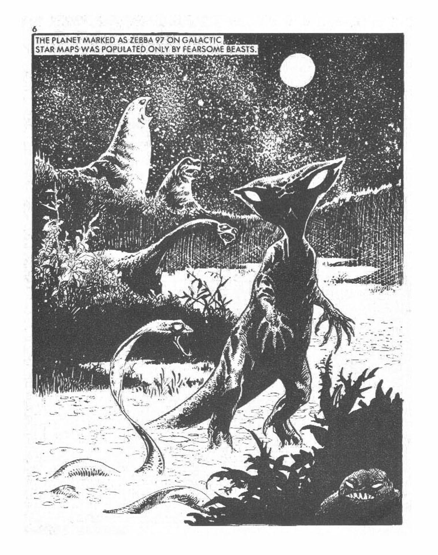 Starblazer issue 29 - Page 6