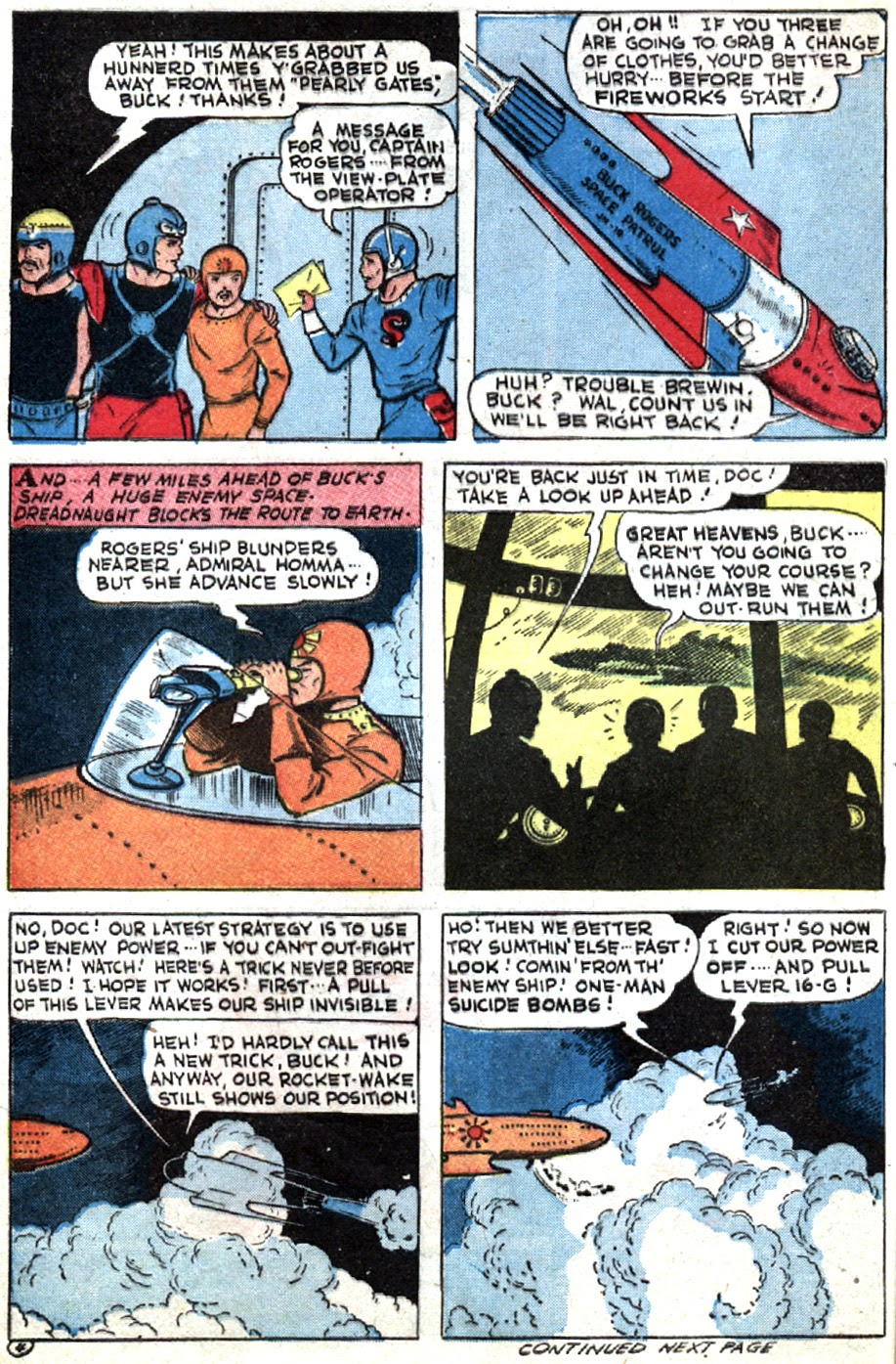 Read online Famous Funnies comic -  Issue #121 - 8