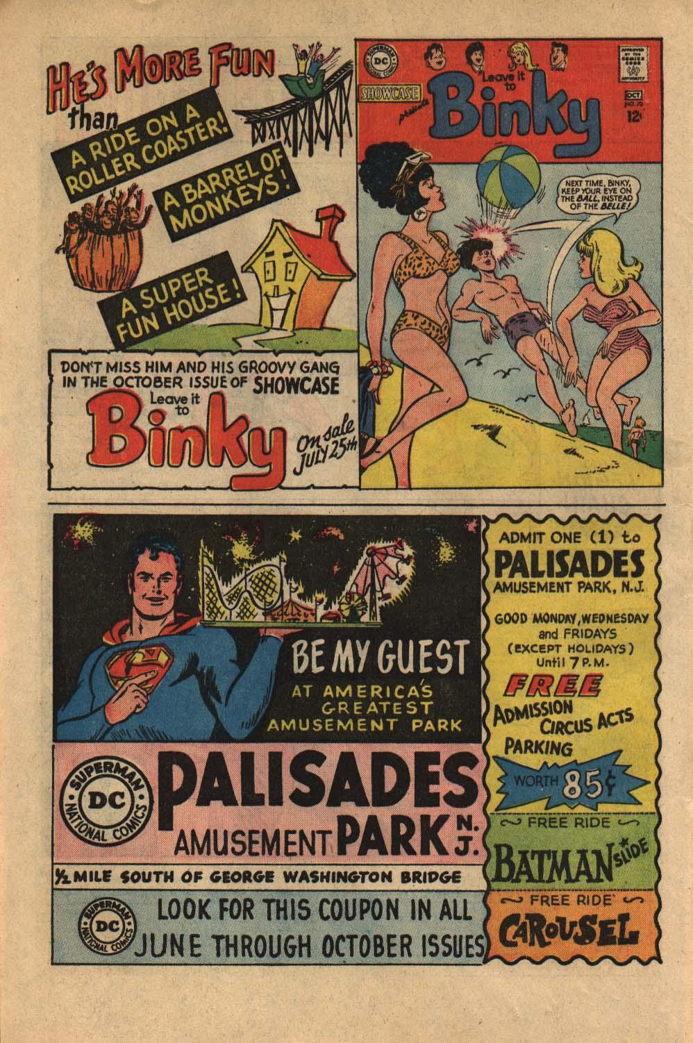 Read online Adventure Comics (1938) comic -  Issue #360 - 4