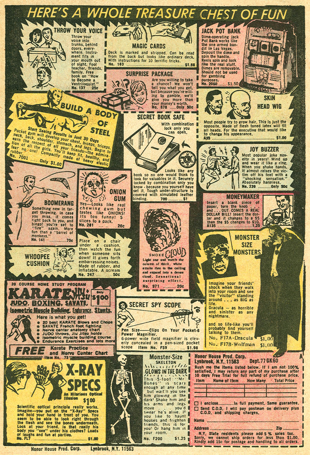 The Rawhide Kid (1955) issue 74 - Page 31