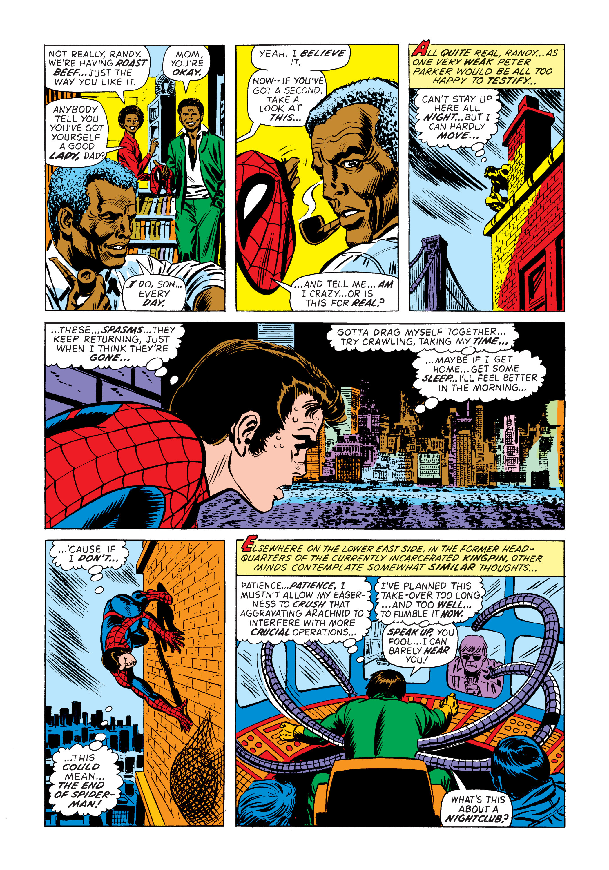 The Amazing Spider-Man (1963) 113 Page 7