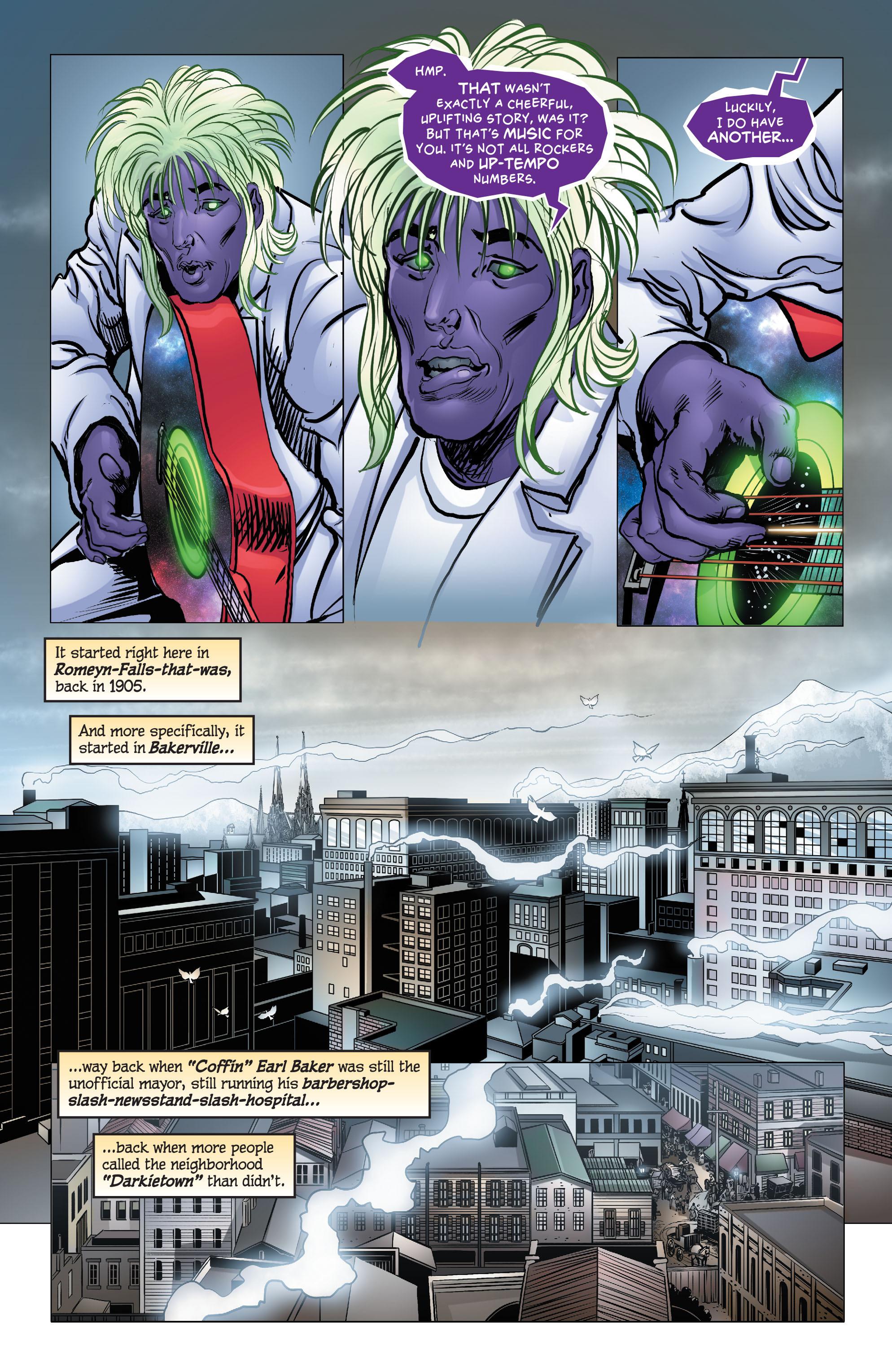 Read online Astro City comic -  Issue #37 - 10