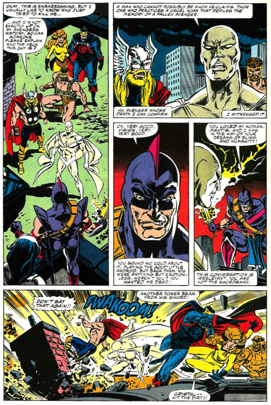 The Avengers (1963) 344 Page 2