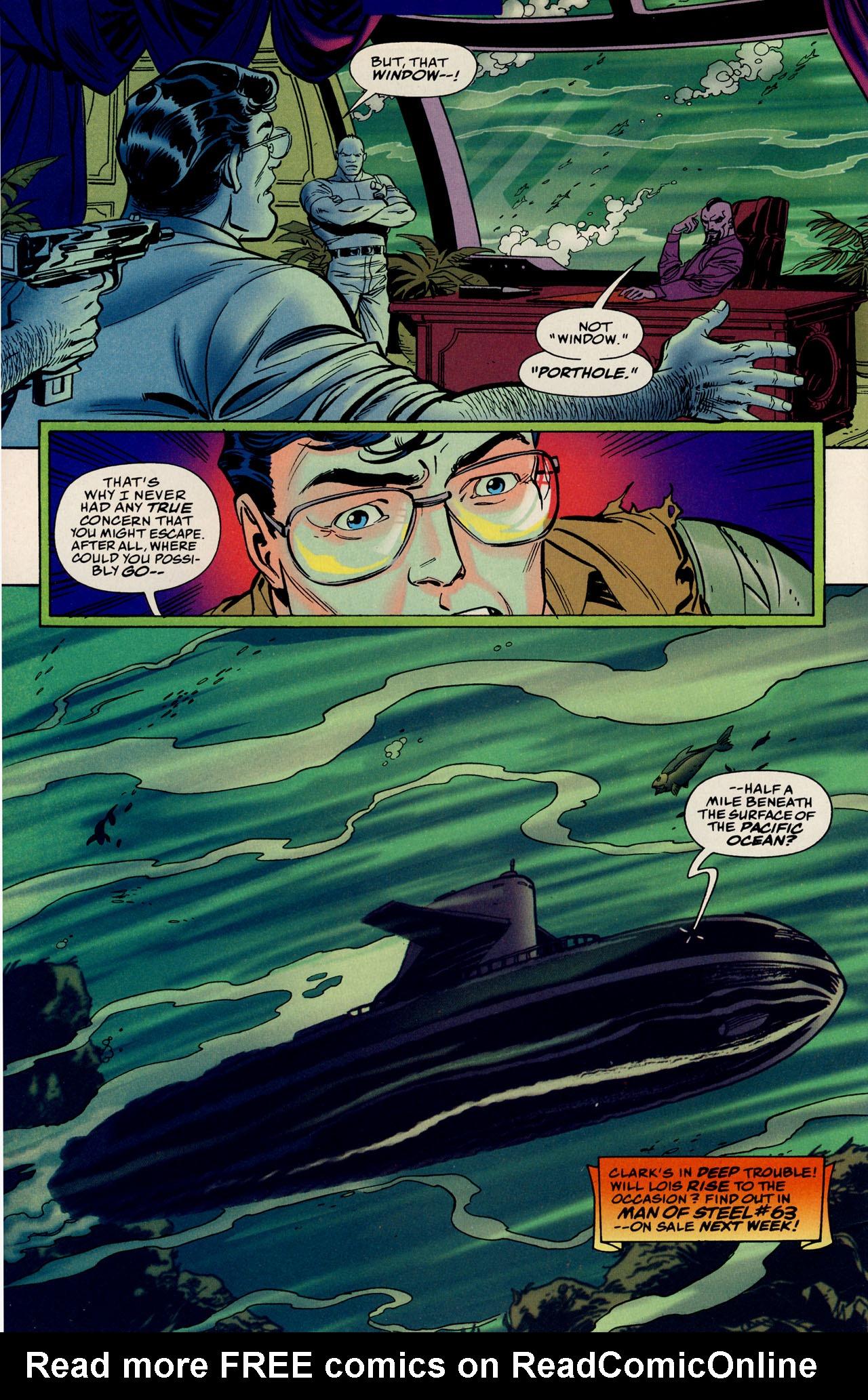Action Comics (1938) 728 Page 28