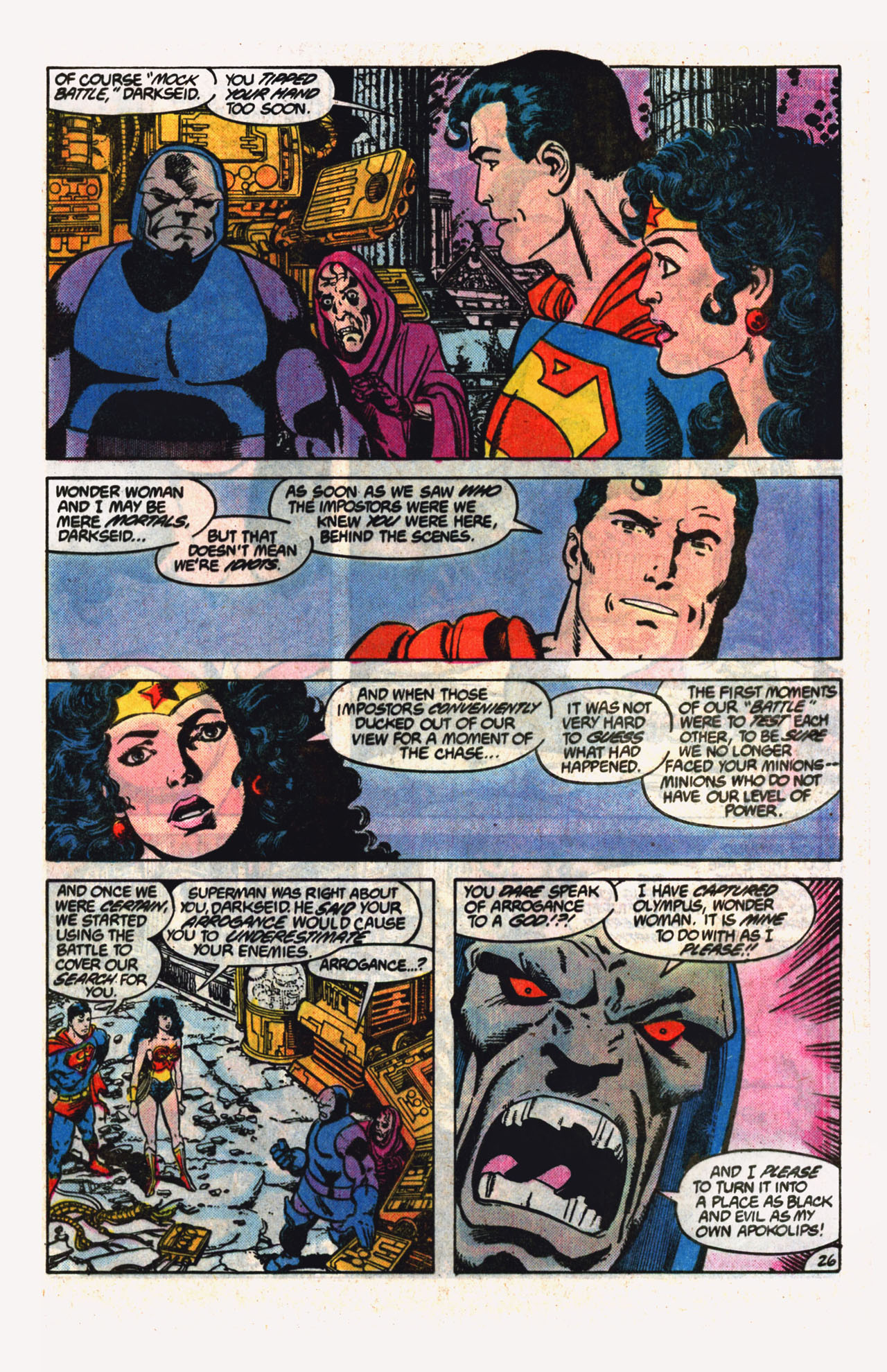 Read online Action Comics (1938) comic -  Issue #600 - 28