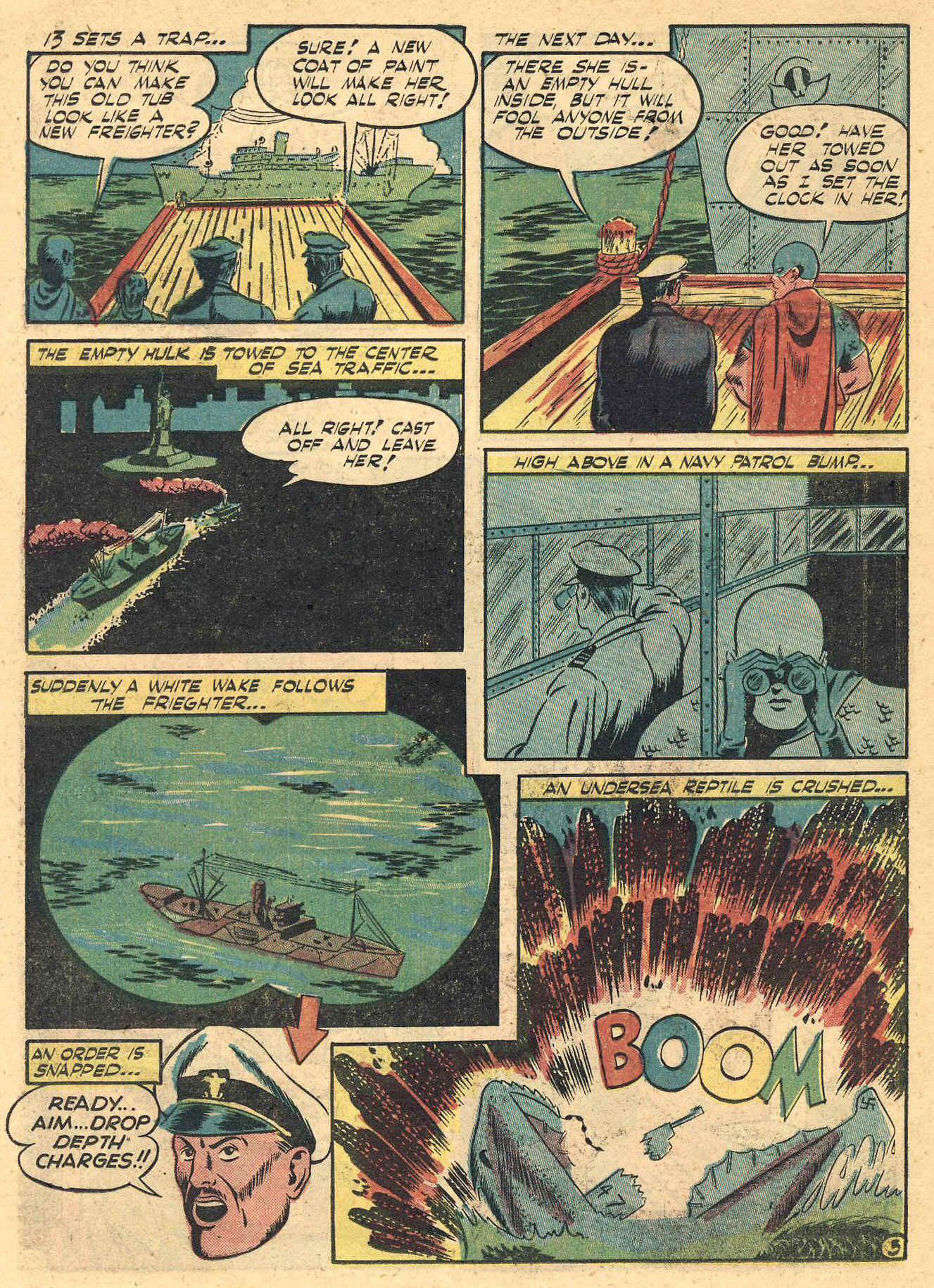 Daredevil (1941) issue 16 - Page 48