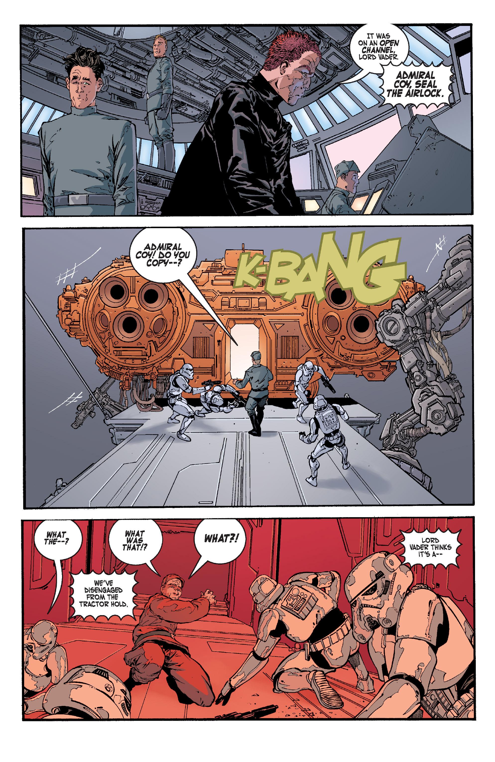 Read online Star Wars Omnibus comic -  Issue # Vol. 17 - 33