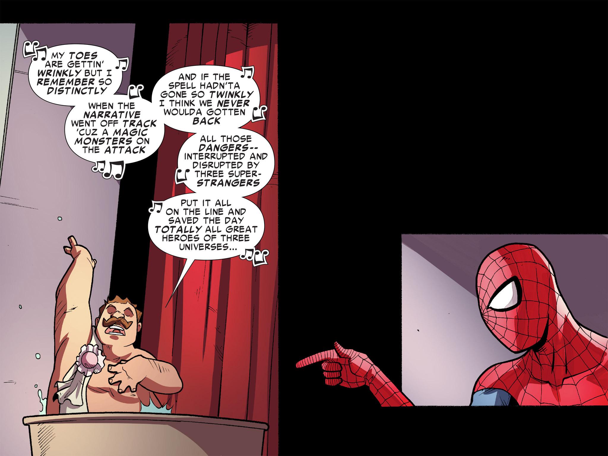 Read online Ultimate Spider-Man (Infinite Comics) (2016) comic -  Issue #10 - 66