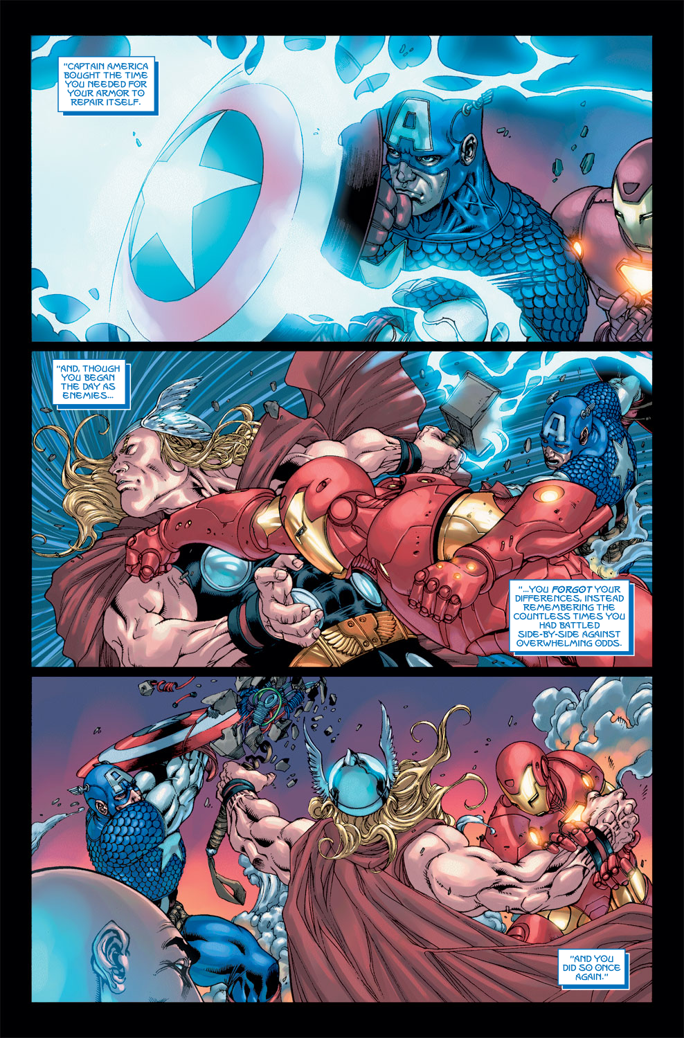 What If? Civil War issue Full - Page 37