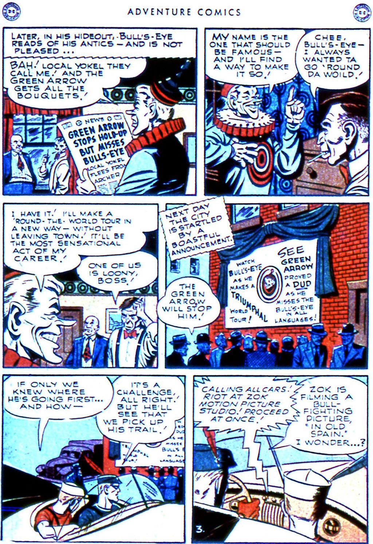 Read online Adventure Comics (1938) comic -  Issue #119 - 33