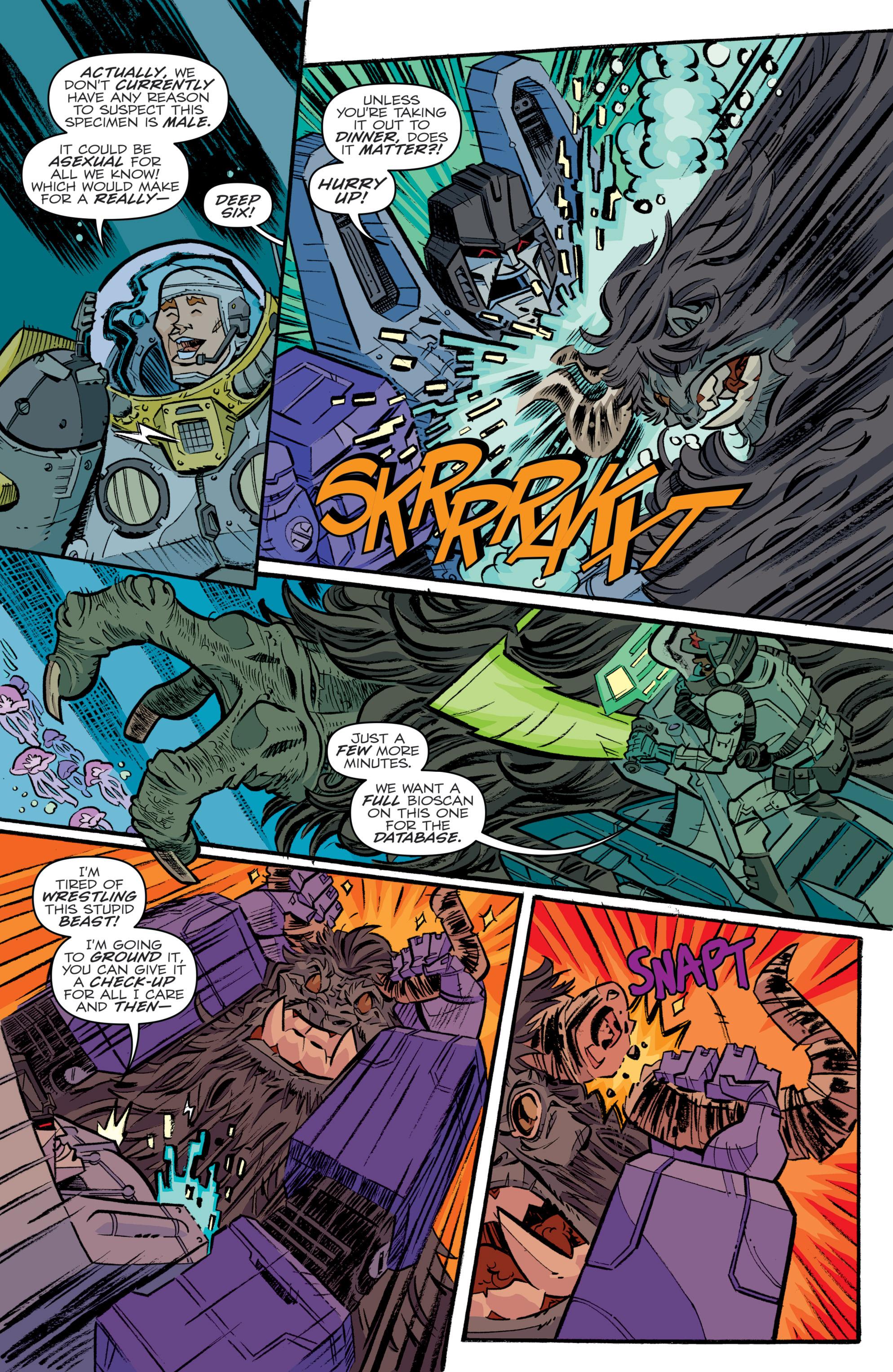 Read online G.I. Joe (2016) comic -  Issue #5 - 6
