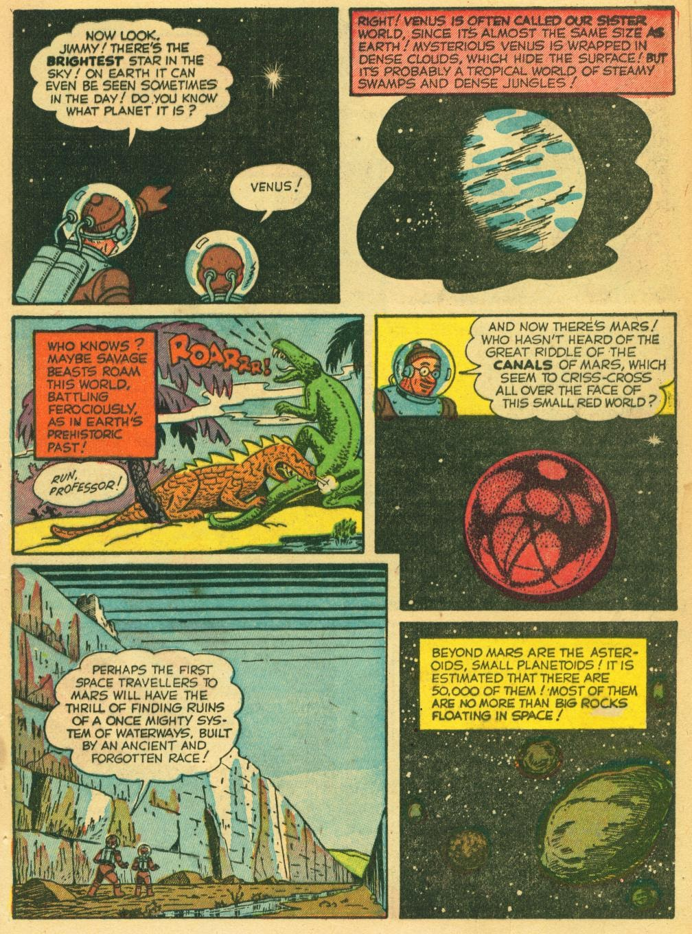 Captain Marvel Adventures issue 131 - Page 13