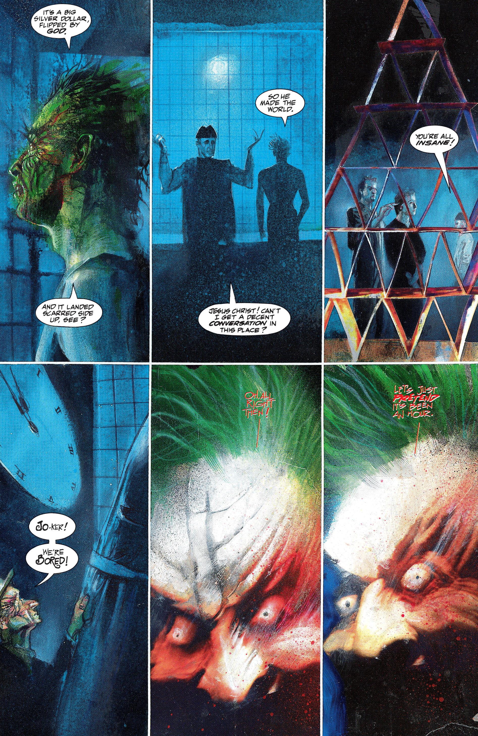 Read online Arkham Asylum comic -  Issue #Arkham Asylum Full - 53