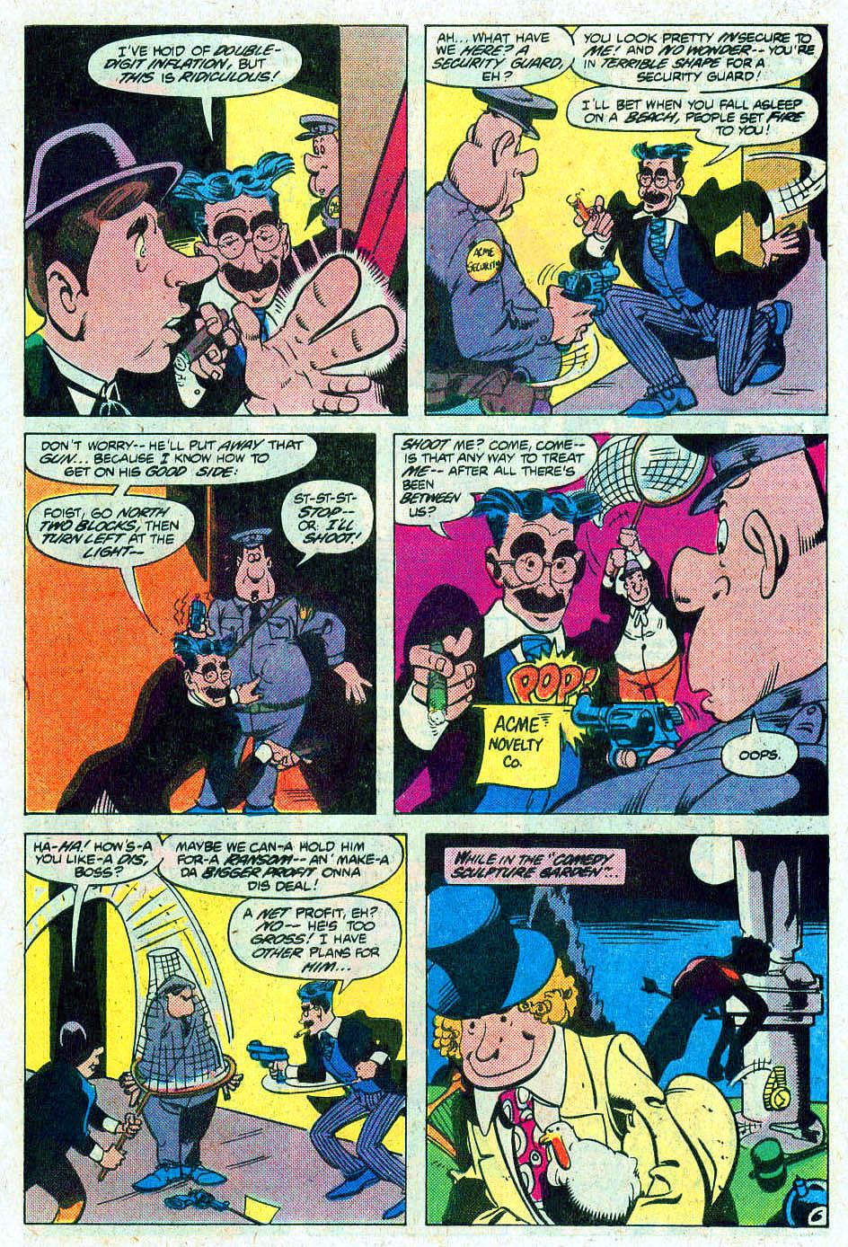 Read online Adventure Comics (1938) comic -  Issue #478 - 23