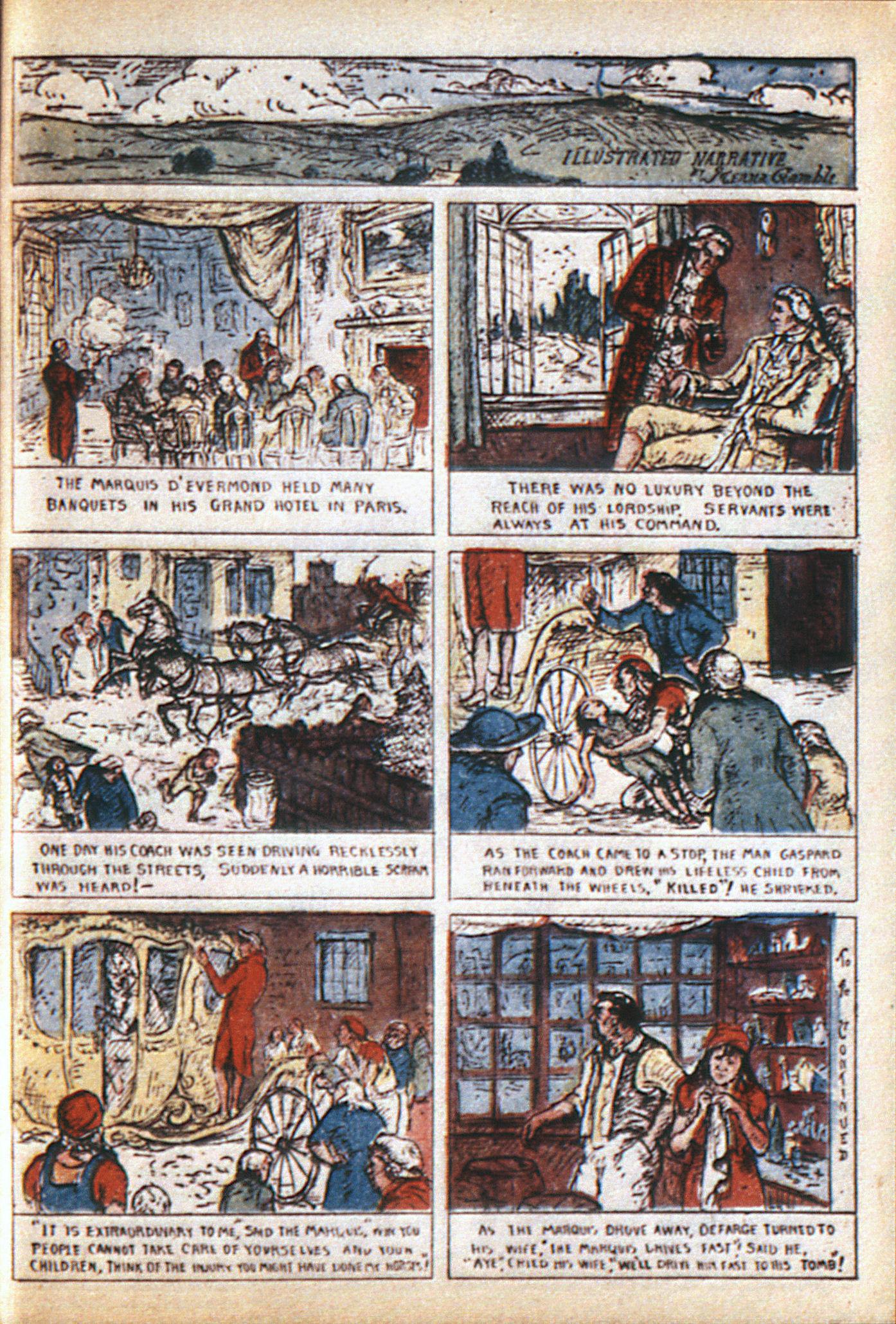 Read online Adventure Comics (1938) comic -  Issue #6 - 61