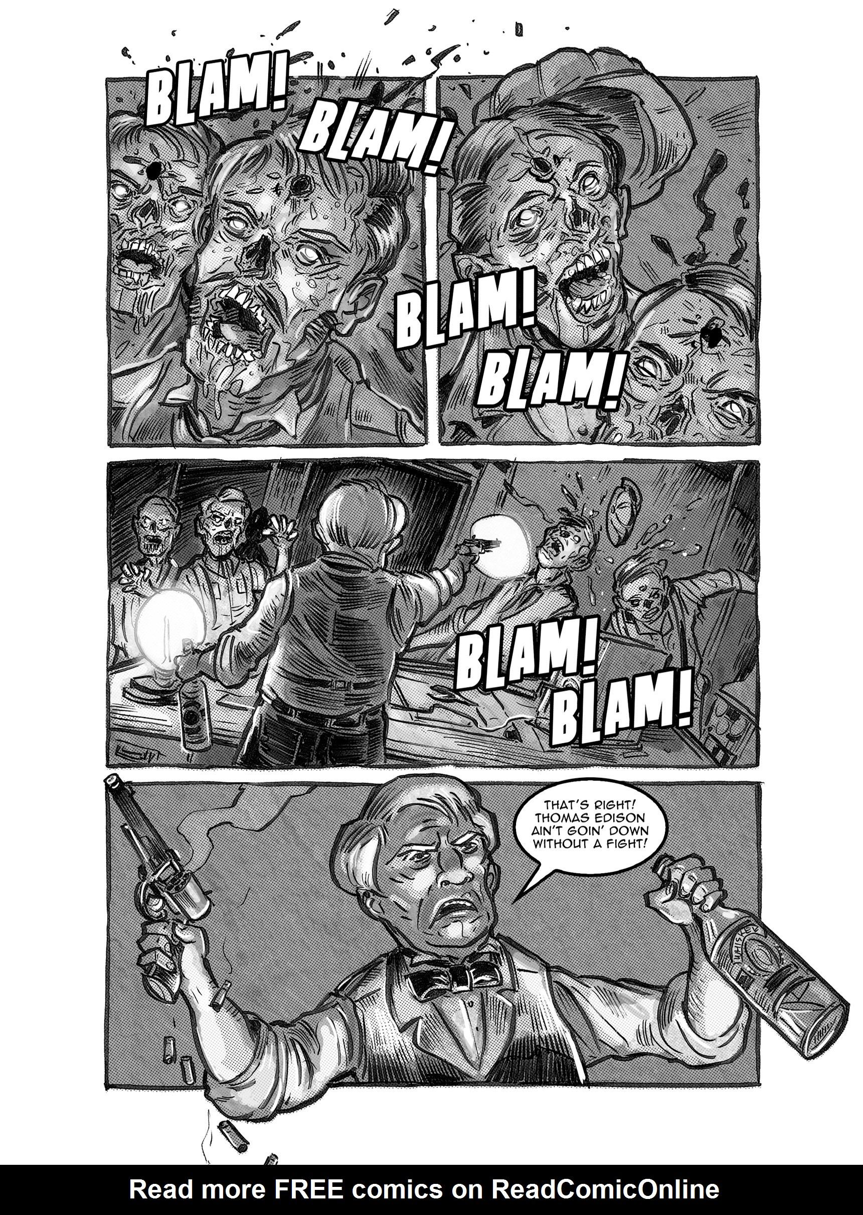 Read online FUBAR comic -  Issue #3 - 185
