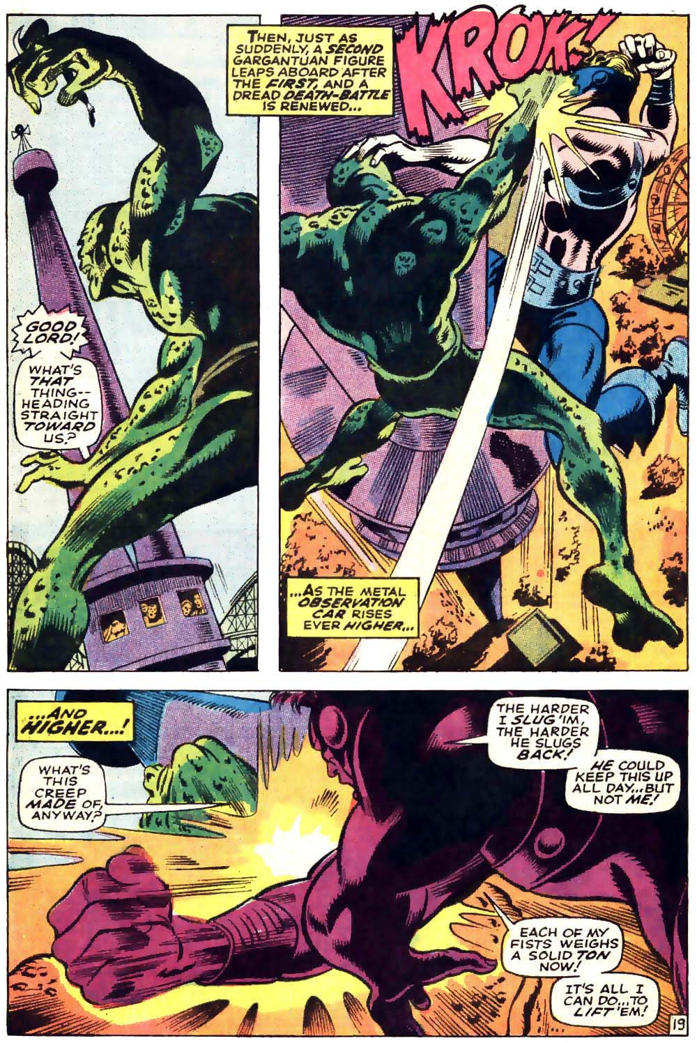 The Avengers (1963) 63 Page 19