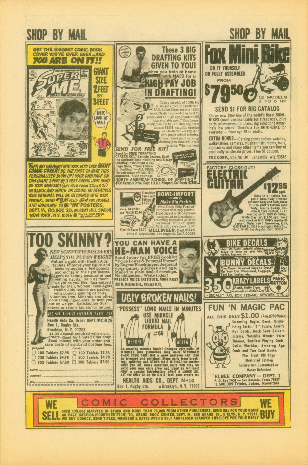 The Rawhide Kid (1955) issue 73 - Page 27