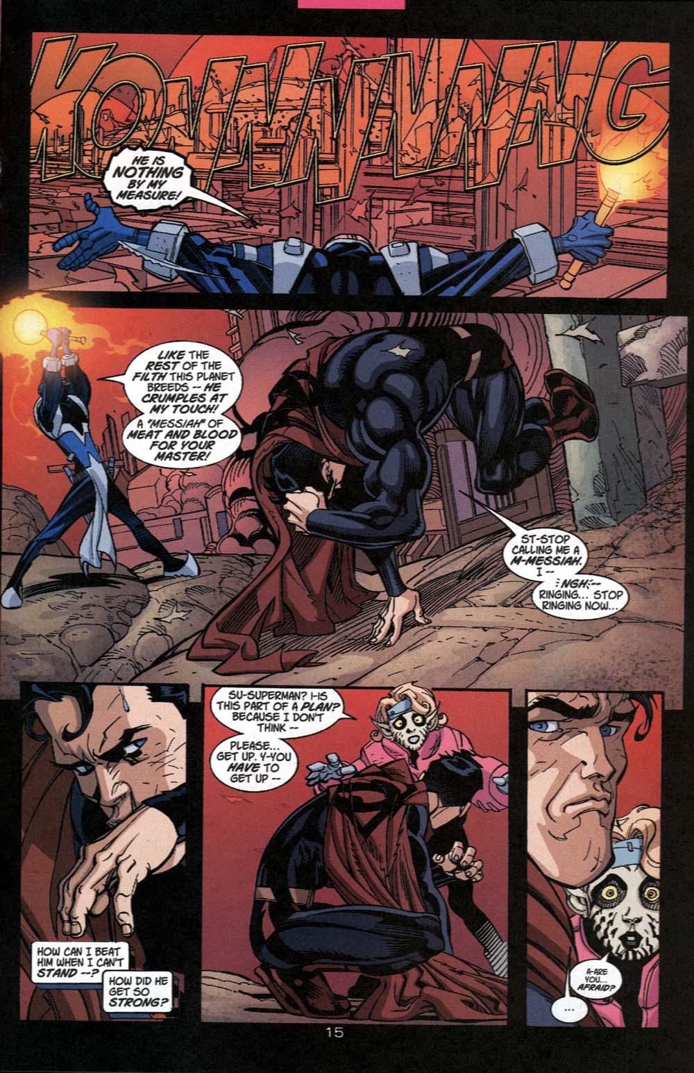 Action Comics (1938) 786 Page 14
