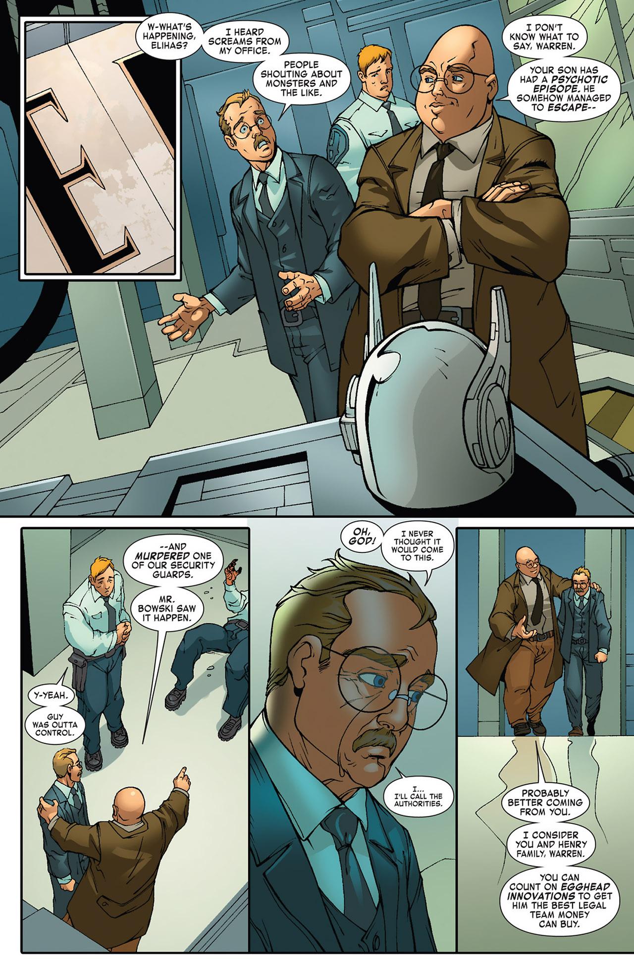 Read online Ant-Man: Season One comic -  Issue #Ant-Man: Season One Full - 76