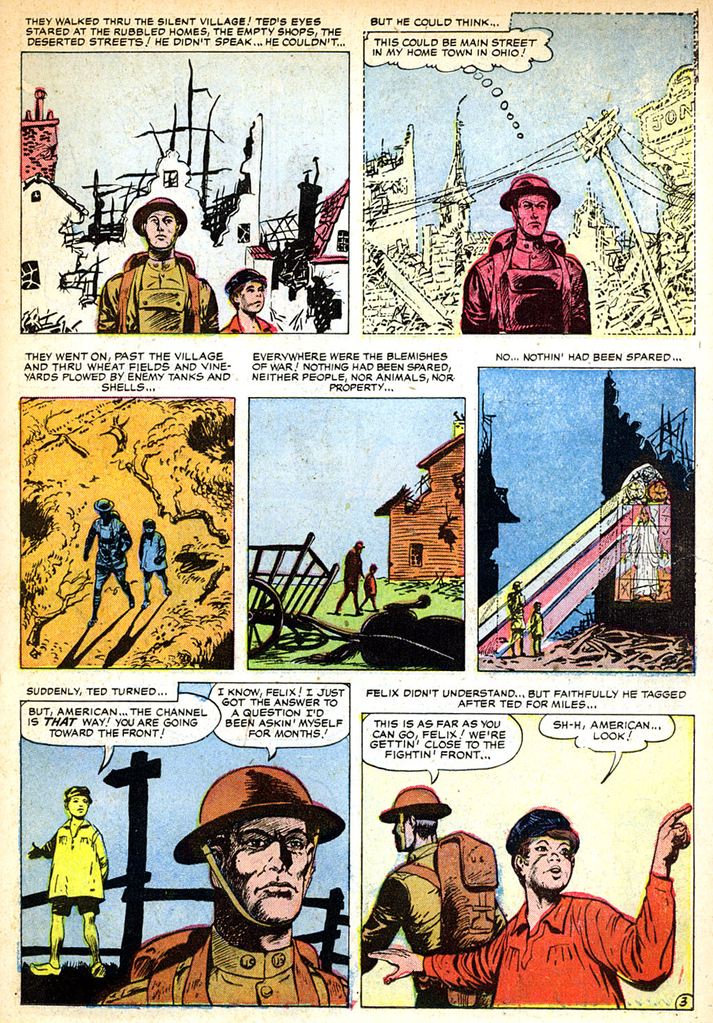 Combat Kelly (1951) issue 44 - Page 23