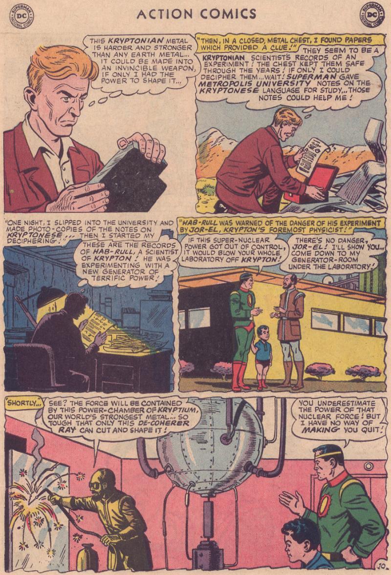 Action Comics (1938) 329 Page 14