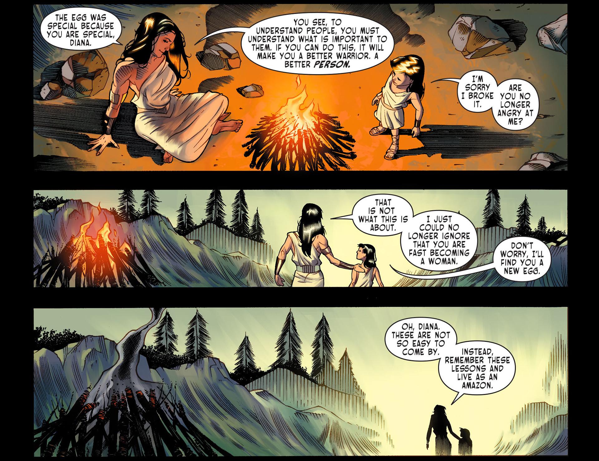 Read online Sensation Comics Featuring Wonder Woman comic -  Issue #13 - 24