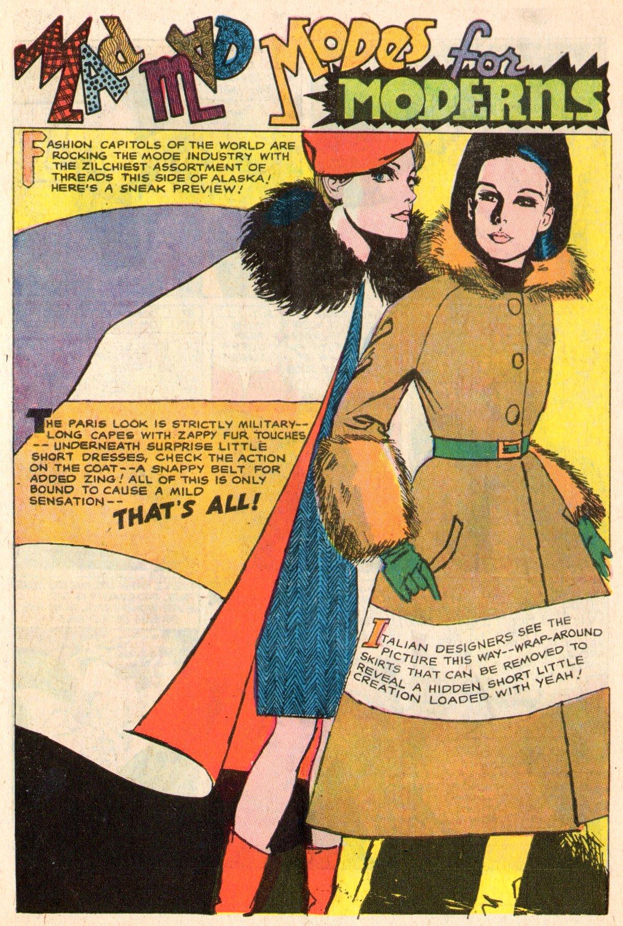 Read online Secret Hearts comic -  Issue #117 - 10