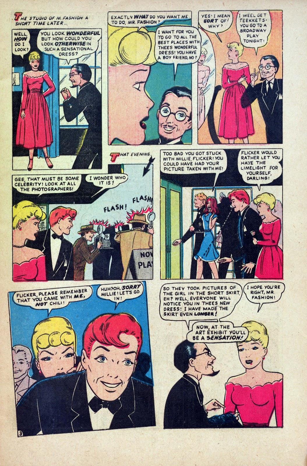 Read online Joker Comics comic -  Issue #32 - 5