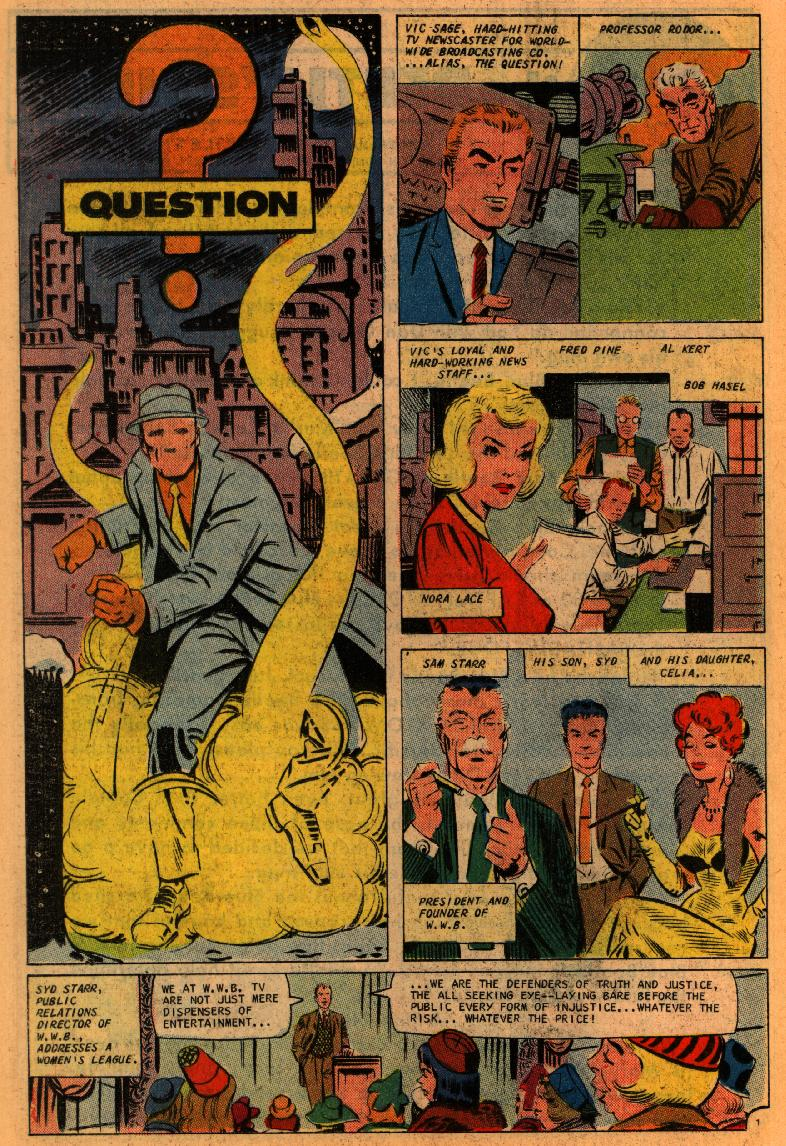 Blue Beetle (1967) issue 1 - Page 26