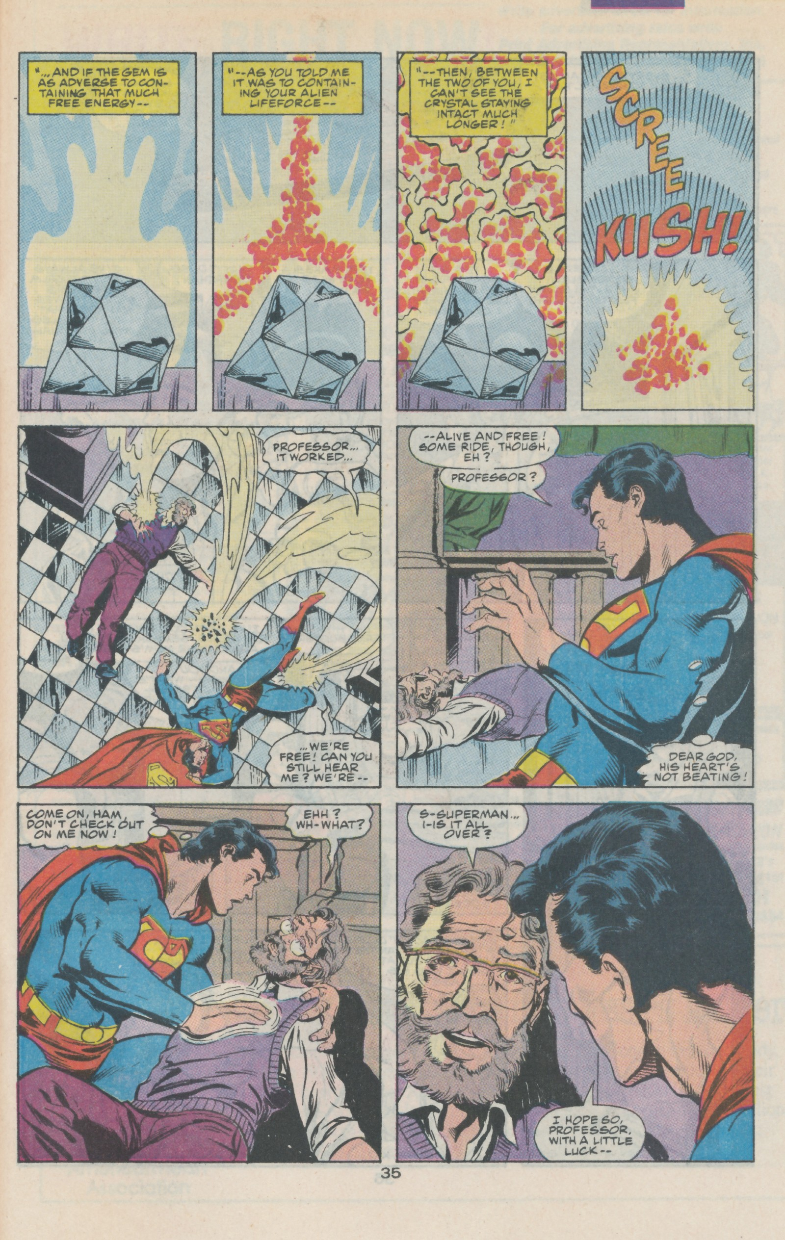 Action Comics (1938) 667 Page 39